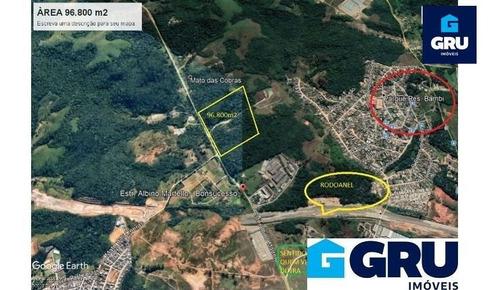 Imagem 1 de 29 de Terreno À Venda - Bonsucesso, Guarulhos/sp - Are447