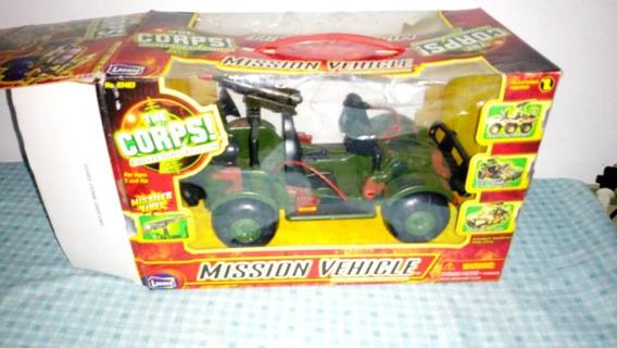 Jeep Militar Nuevo!