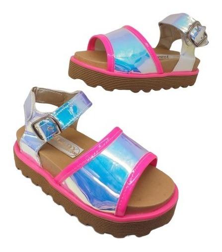 Sandalia De Nenas Niñas Ultima Moda 2020