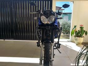 Yamaha Xtz Teneré 250cc