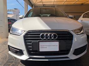 Audi A1 1.4tfsi 125hp Ego S Tronic