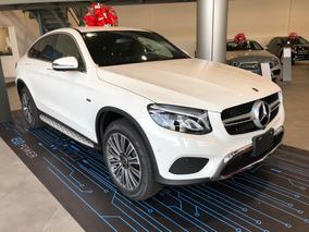 Mercedes-benz Clase Glce 350 Hibrida 2019