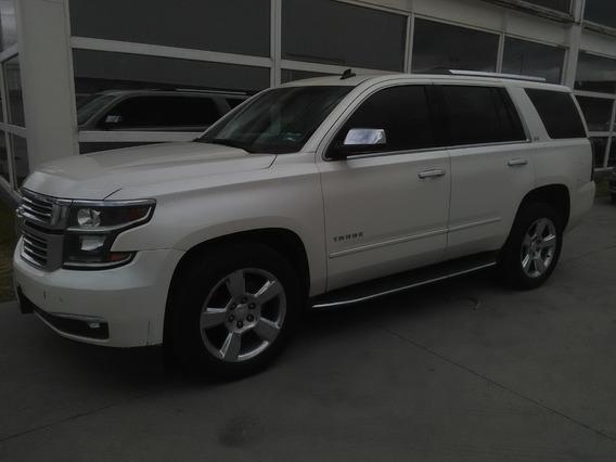 Chevrolet Tahoe 5.3 Ls V8 At
