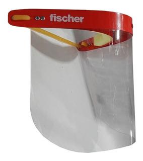 Mascara De Proteccion Facial Fischer Modelo Rp