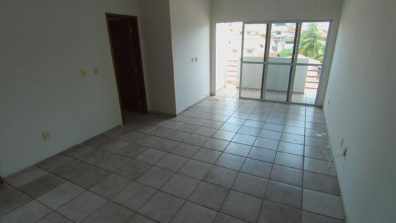 Apartamento Em Candelária, Natal/rn De 94m² 2 Quartos À Venda Por R$ 180.000,00 - Ap413671