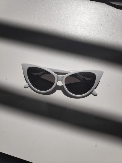 Oculos De Sol Gatinho (cat Eye)
