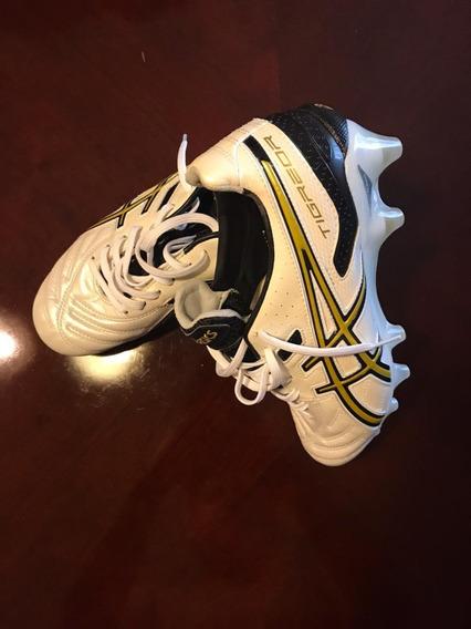 Zapatos De Fútbol Asics Lethal Tigreor It3 - 25.cm