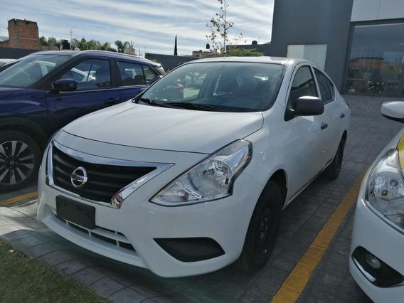 Nissan Vdrive 2020 Std Como Nuevo