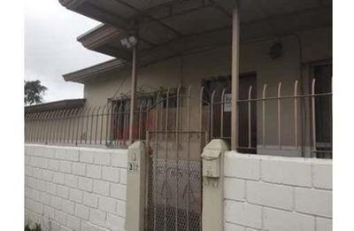 Casa Amplia En Renta Con 3 Habitaciones En El Mirador.