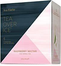 Tea Forte Tea Over Ice Blends, Cinco Infusores De Té Helado