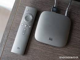 Mi Box Receptor De Tv Xiaomi - Version Global