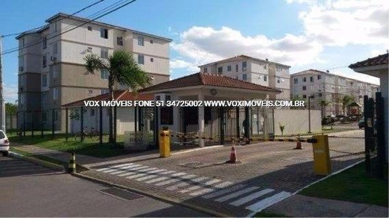 Apartamento - Rio Branco - Ref: 50525 - V-50525