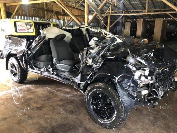 Sucata Ford Ranger 2.2 Xls Aut. 4x4 Para Retirada De Peças