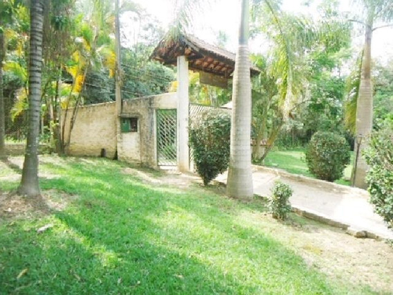 Chácara Residencial À Venda, Iporanga, Sorocaba - . - Ch0072