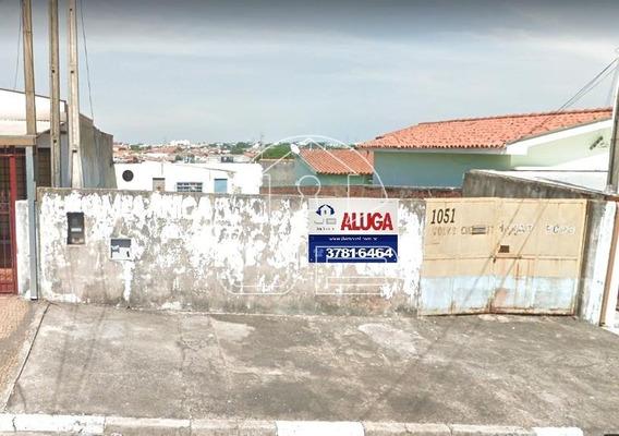 Terreno Para Aluguel Em Vila Proost De Souza - Te001433