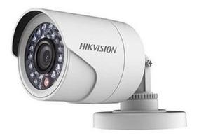 Câmera De Segurança Full Hd 2.0 Mp 1080p - Alta Definição