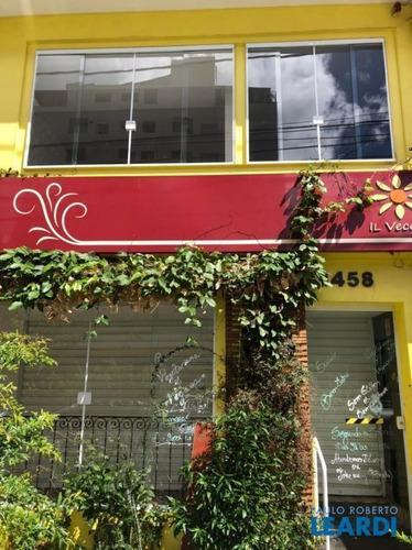 Imagem 1 de 13 de Casa Assobradada - Vila Olímpia  - Sp - 639912
