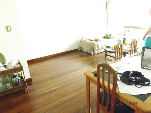 Apartamento À Venda, 3 Quartos, 1 Suíte, Jardim Apipema - Salvador/ba - 194