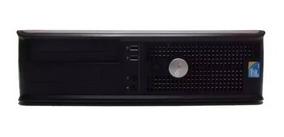 Cpu Dell Optiplex 380 Celeron 4gb Hd 320gb Mega Oferta