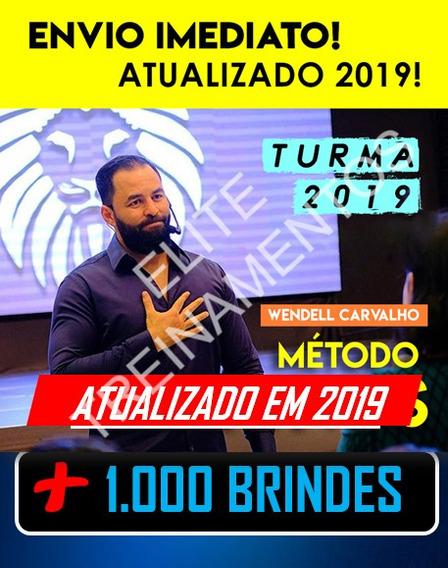 Metodo Cronos Atualizado + Brindes