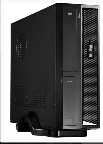 Pc Cpu Intel Core I7 1155 3.4 Ghz / 8gb / Ssd 240gb / 4tb