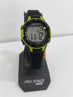 Reloj Pro Space Digital Psd0095-dir-3h