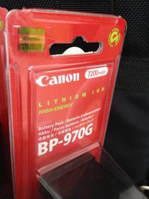 Bateria Canon Bp-970g