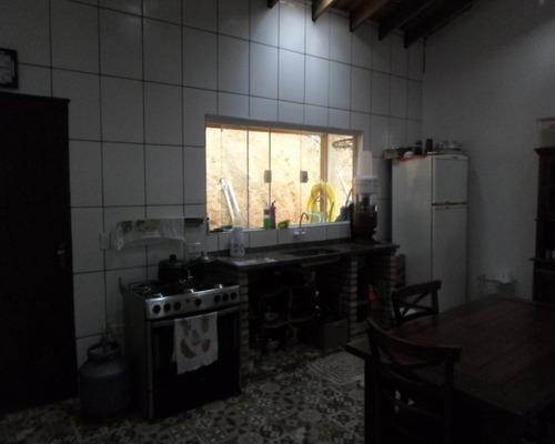 Juquitiba/chácara C/sede Nova/lazer/morar/facilito/ref:03810