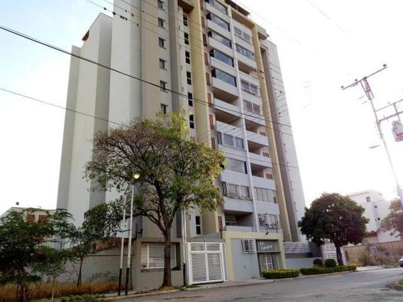 Apartamento Venta Urb.san Jacinto Maracay Aragua Mj 20-18612
