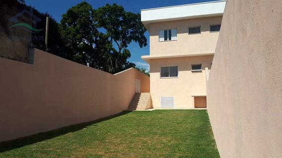 Casa Com 3 Dorms, Jardim Dos Pinheiros, Atibaia - R$ 499 Mil, Cod: 2177 - V2177