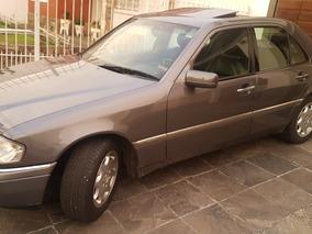 Mercedes-benz Clase C 2.8 C280 Elegance 1996