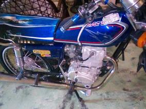 Motor Azul