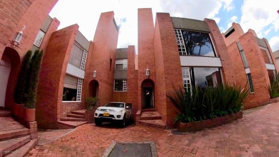 House For Sale In La Calleja Bogota, D.c