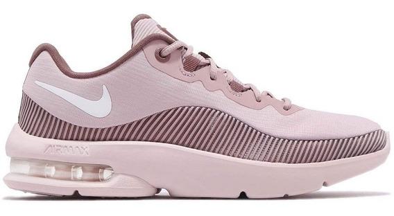 Zapatillas Nike Air Max Advantage Para Mujer Originales Ndpm