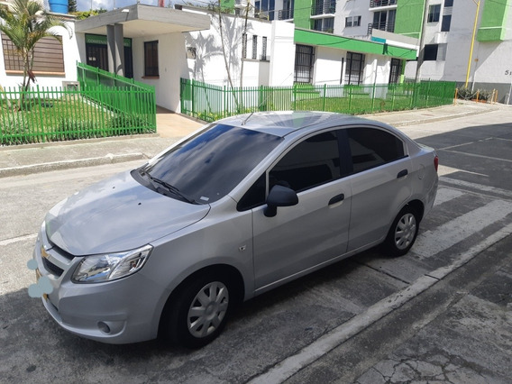Chevrolet Sail Version Ls Aa 2013