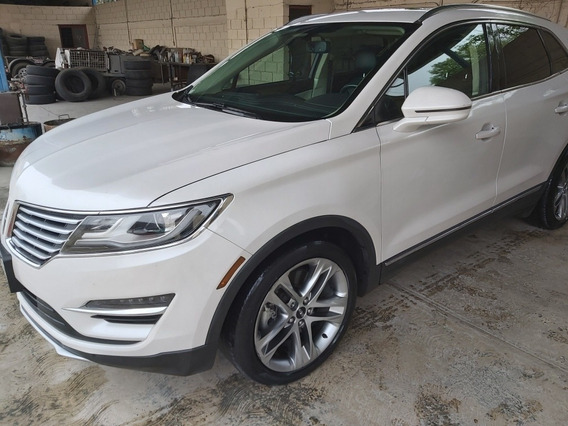 Lincoln Mkc 2.3 Awd