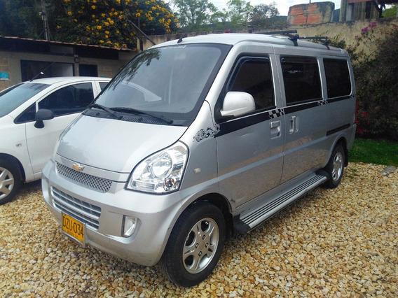 Chevrolet - N300 1.2 Cargo Dzu034