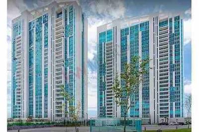 Renta De Departamento Amuebaldo De 3 Recamaras, Juriquilla Towers