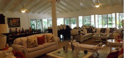 Villa En Casa De Campo De 574.50 Mts2