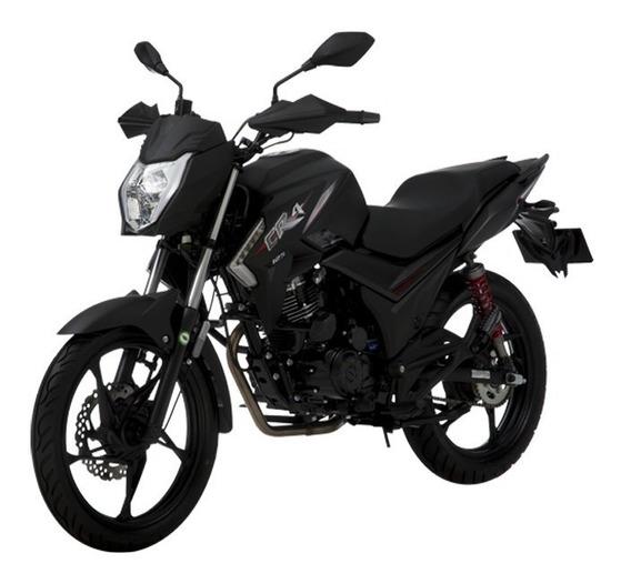 Motocicleta Akt Cr4 Se Negro 2020 Medellin Bogota