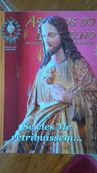 Revista Arautos Do Evangelho Numero 150 Junho 2014