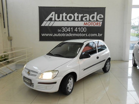Chevrolet Celta 1.0 8v Spirit 2p Manual