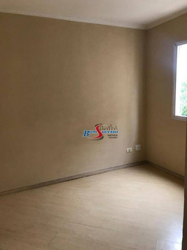 Apartamento Com 2 Dormitórios Para Alugar, 50 M² Por R$ 1.600/mês - Vila Formosa - São Paulo/sp - Ap2979