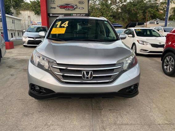 Honda Cr-v Crv Ex 4wd