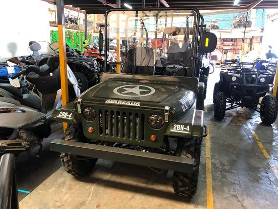 Jeep 300cc Nuevo