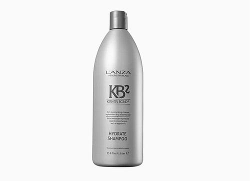 Imagem 1 de 2 de Lanza Hydrate Shampoo Kb2 1000ml - L`anza Original