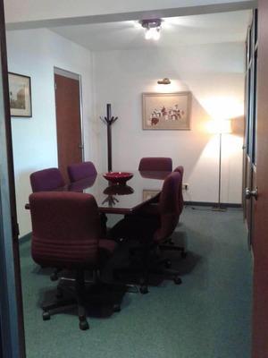 Dueño Vende Oficina 5 Ambientes Zona Tribunales 3 Despachos