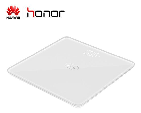 Huawei Honor Báscula Personalde Baño Digital De Peso Corpo