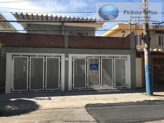 Sobrados À Venda Em São Paulo/sp - Compre O Seu Sobrados Aqui! - 1409071