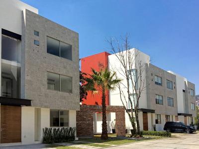 Desarrollo San Jerónimo Residencial Ill
